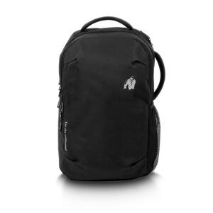 Akron Backpack, black, Gorilla Wear
