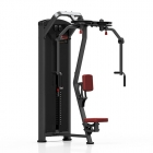 2-in-1 Pectoral Fly / Rear Deltoid U224, JTC X-Line
