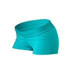 Fitness Hotpant, aqua blue, Better Bodies