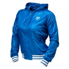 Madison Jacket, strong blue, Better Bodies