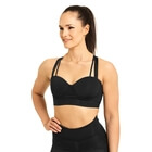 Waverly Sports Bra, black, Better Bodies