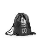 Stringbag BB, black/grey, Better Bodies