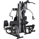 Two-Stack Gym G9S, Body-Solid