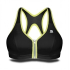 Zipped Bra, Shock Absorber