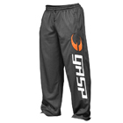 Ultimate Mesh Pant, black, GASP