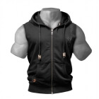 No Compromise S/L Hood, wash black, GASP