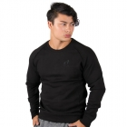 Durango Crewneck Sweatshirt, black, Gorilla Wear