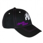Lady Logo Cap, Gorilla Wear
