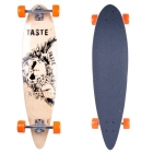 Longboard Skully 36'', Worker
