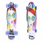 Pennyboard Face 22'', ArtFish