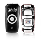 Thaimitts KPLC2, black/white, Fairtex