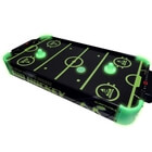 Air-Hockey Glow in the Dark spel, SportMe