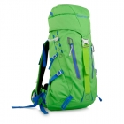 Tour 45 Hiking Backpack, green, True North