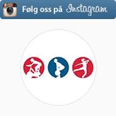 Følg oss på instagram »